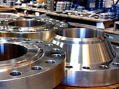 16Mo3 Chrome Moly Steel Flanges