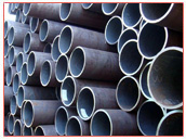 Carbon Steel A106 GR.B Pipes & Tubes