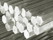 Aluminium Hexagoanl Bars