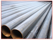 Carbon Steel API 5L Gr.B PSL1 Pipes & Tubes