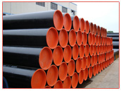 Carbon Steel API 5L x52 PSL2 Pipes & Tubes