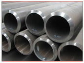 Alloy Steel P22 / T22 Pipes & Tubes