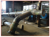 Carbon Steel Fabricated Pipes & Tubes