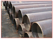Carbon Steel Welded Pipes & Tubes