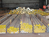 High Speed Steel T 1 Round Bars