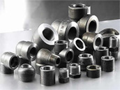 Inconel 600 Forged Fittings