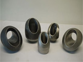 Inconel 600 Outlet Fittings