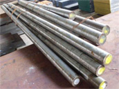Incoloy 800 Round Bars and Rods
