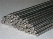 Monel K500 Round Bars and Rods
