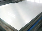 Monel K500 Sheets and Plates
