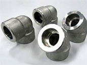 Nickel Alloy 201 Forged Fittings