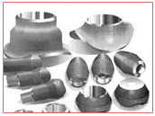 Stainless Steel 304L Outlet Fittings