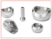 Stainless Steel 317 Outlet Fittings