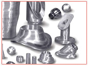 Stainless Steel 321H Outlet Fittings