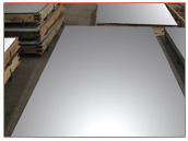 Stainless Steel 321H Sheets & Plates