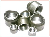 Stainless Steel 347 Outlet Fittings