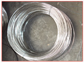 Stainless Steel 347 Wire