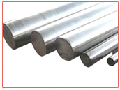 Stainless Steel 347H Round Bar