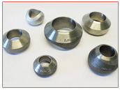 Stainless Steel 446 Outlet Fittings