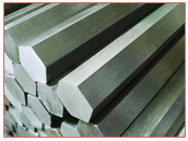 stainless steel Cold Drawn Hexagonal Bars