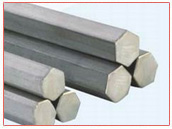 stainless steel Hot Drawn Hexagonal Bars