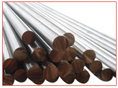 stainless steel Hot Rolled Bars