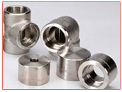 Super Duplex Steel S32950 Forged Fittings