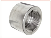 Forged Threaded Pipe Cap