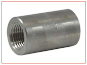 Forged Threaded Reducing Coupling